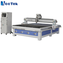 china manufactured wood cnc router 2030 for door and chair making with Vacuum table