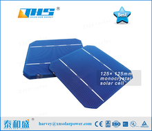 5 Inch 2BB Cheap monocrystalline Solar Cell,solar wafer price