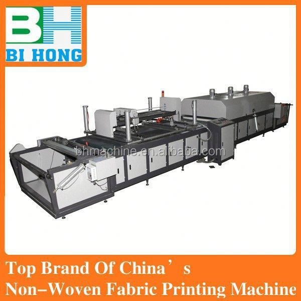 Factory selling four color printing press