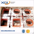 China Custom OEM Metal Molds Casting with Competitive Price