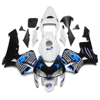Injection Fairings For Honda CBR600RR F5 03 04 2003 2004 ABS Plastic Complete Motorcycle Fairing Kit Limited Edition New