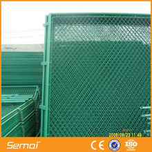 cheap vinyl fence,pvc coated chain link and fence,chain link fence roll