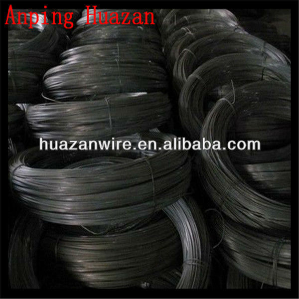 All Kinds Of Packings For Black Annealed Soft Iron Wire