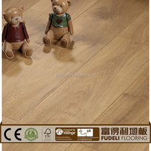 high-quality No glue Durable click vinyl no formaldehyde golden select laminate flooring with