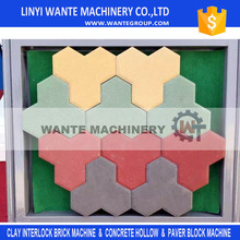 Automatic Brick Maker Machine Sold On Alibaba
