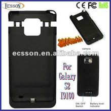 external battery case for samsung galaxy s2 i9100