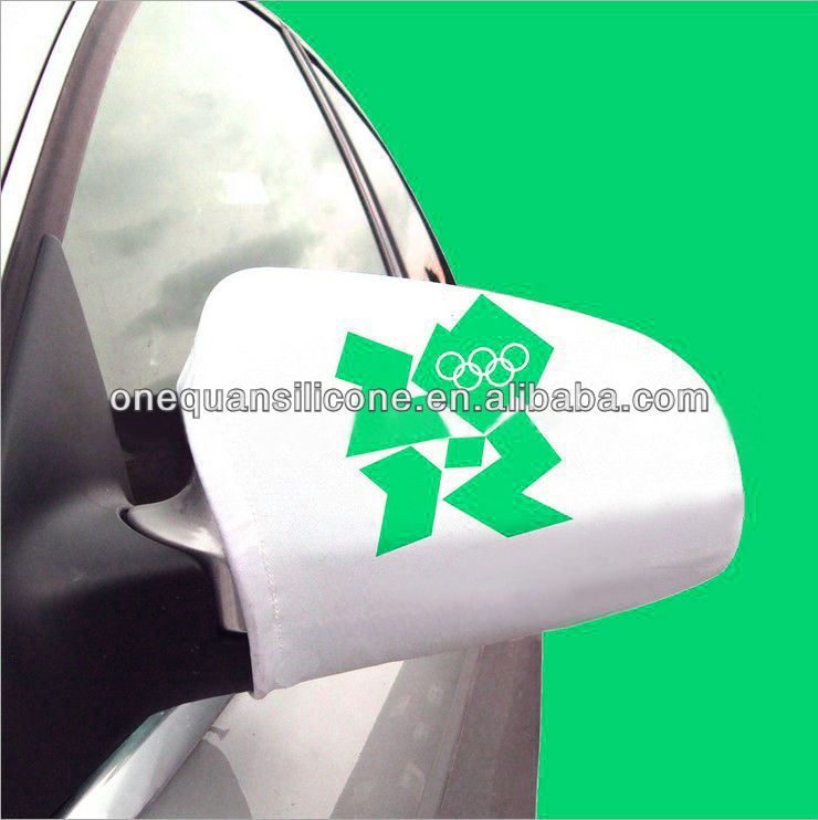 auto car side mirror cover,ford chrome side car mirror cover