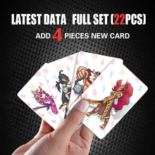 The legend of zelda NFC tag card for AMIIBO 22 PCS Set for Switch / <strong>Wii</strong> U