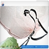 3kg 5kg 10kg 15kg pp material poly cabbage net small mesh bags