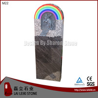 Beautiful granite headstones wholesale