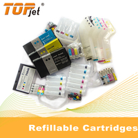 Refillable Cartridges