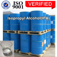 We are the largest supplier in mainland China for high quality pharmaceutical grade isopropyl alcohol