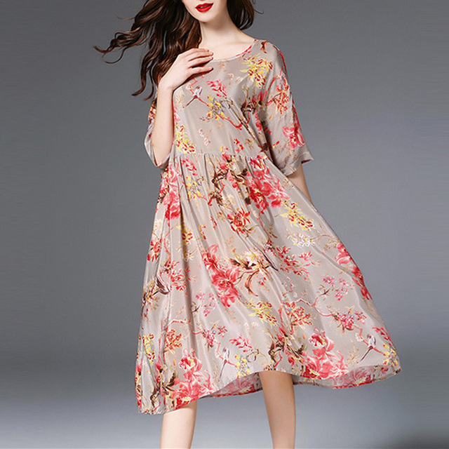 2017 Online Shopping Fashion Women Dresses Summer Lady Party Dresses