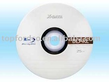 Blue ray Disc 25GB 2X BD-RE (BD-R Rewritable)