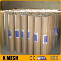 Competitive price stainless steel welded wire mesh panels home depot with USA quality