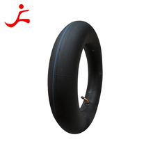 Motorcycle inner tube Tyre 4.00-8 made in china