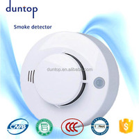 Optical smoke detector Standalone 9V battery smoke detector