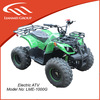 brushless motor 750w electric atv for kids/adults with EEC cheap for sale