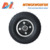 Maytech off road skateboard wheels with mountain skateboard pulley for electric powered skateboard