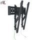 Suit For 32 To 70 Inch Super Slim Tilt Flat Panel Removable LCD TV Wall Bracket Corner TV Wall Mount