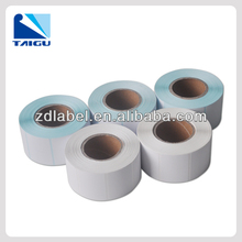 manufacturer price custom Direct thermal label rolls
