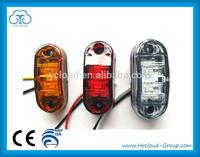 Manufacturer New product 1156 car led tail light with CE certificate