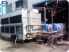 40 ton Closed Circuit Water Cooling Tower manufacturer