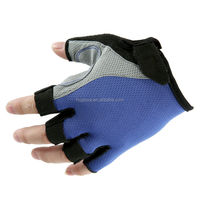 2015 hign quality custom short fingers cycling glove/ racing glove/ bicycle glove