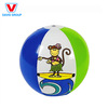 Promotional Wholesale Logo Customized Printed Inflatable Beach Ball For Sale