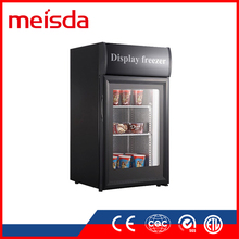 Hot sale SD50B cold storage refrigerator freezer mini deep freezer