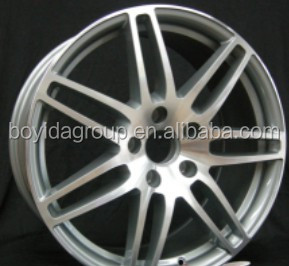 ALLOY STEEL WHEEL/RIM/DISK/HUB FOR CAR FJ027