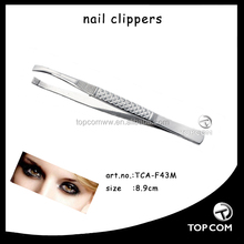 TOPCOM white light eyelash eyebrow hair removal for womens