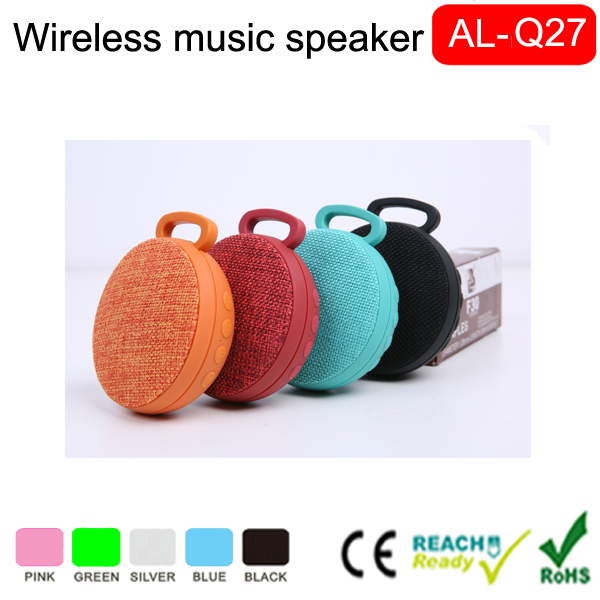 Cheap Price Wireless outdoor HIFI loudspeakers, factory wholesale bluetooth speaker for sell on Amazon retail