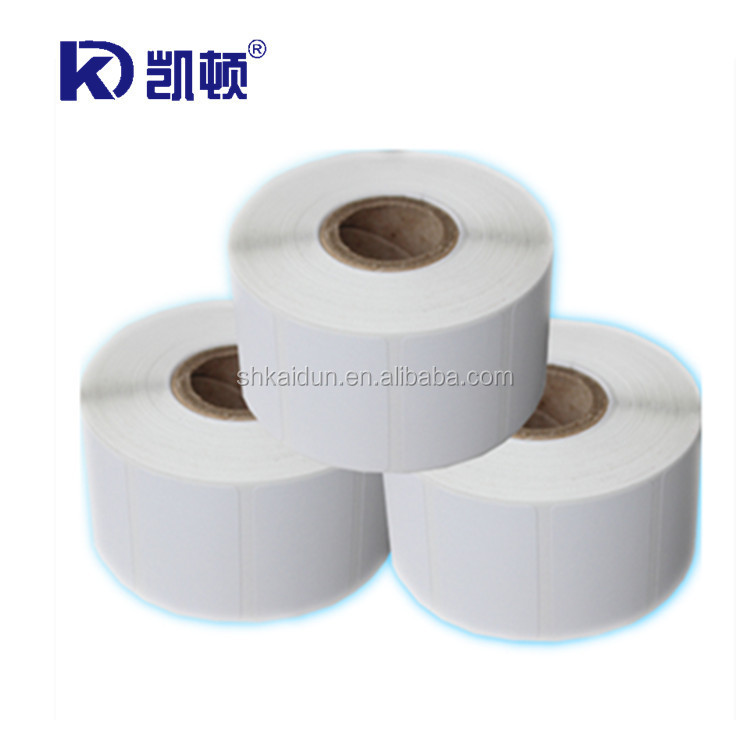 High demand cosmetic labels sticker adhesive
