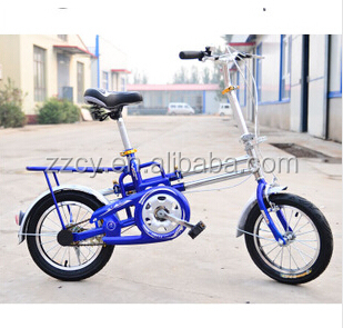 12 inch folding <strong>bike</strong>/children folding <strong>bike</strong>/folding kids bicycle