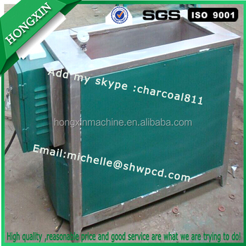 wax heating machine