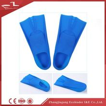 flexible silicone swimming gloves