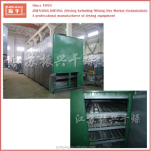 DW mesh belt dryer / vegetables dehydrator mesh / drying machine for fruits