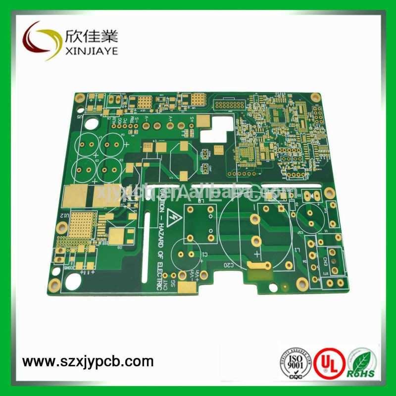 power bank pcb and pcba electronic circuit board assembly pcb with housing