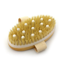 Newest Design Top Quality wholesale Body Brushes