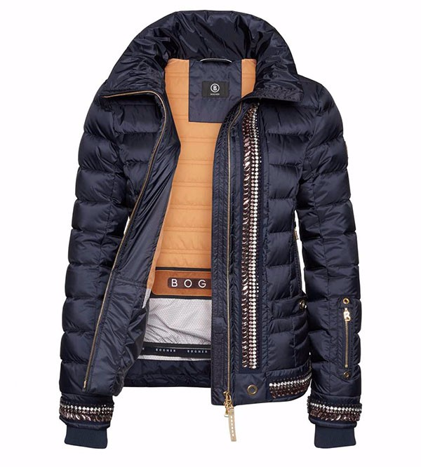 High Quality China wholesale lady jacket women winter down jacket