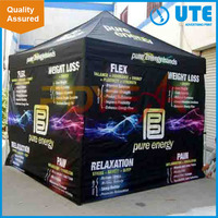 2016 new products cheap large 10x10 pop up tent