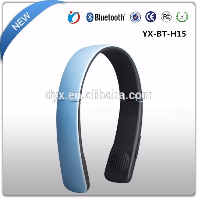 diversified in packaging Factory wholesale bluetooth 3.0 wireless bluetooth headphone without wire,stereo bluetooth headset