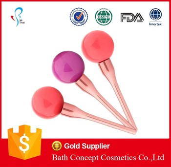 OEM Factory hot selling lolly lip gloss