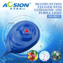 Aosion Manufacture Multi-function Ultrasonic Jewelry Cleaner