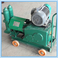 Modern techniques long life usage hydraulic injection pump from china supplier