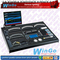 2048CHs DMX512 controller / dmx lighting dimmer / Stage Show&Other Performance Lighting control DJ system