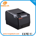Hot Sale Mini POS Printer Machine with bluetooth/Retail shops bill printer/Thermal Paper Roll printer