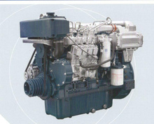 Brand NEW Yuchai Marine Diesel Engine YC4D SERIES 32KW TO 90KW FOR FISHING BOAT