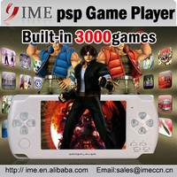 Handles Game Player 4.3inch PSP Mp5 Player Built-in 3000 games 4G 8G 16G 32G